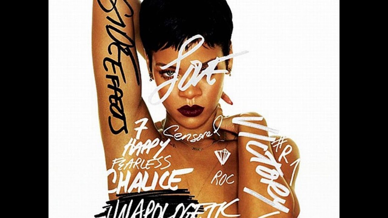 Rihanna Right Now ft David Guetta