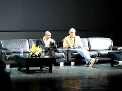 LOST no Hawaii International Film Festival 2