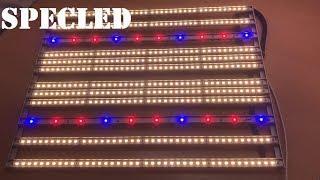 видео фито светодиоды samsung