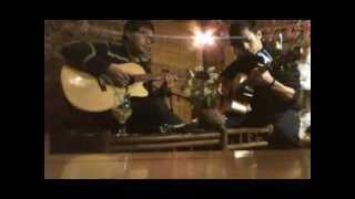 Đêm Lao Xao - Guitar ngẫu hứng :)))