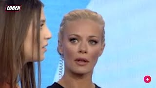 Ρουκ Ζουκ: Η παίκτρια που άφησε την Ζέτα με το στόμα ανοιχτό | Luben TV
