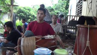 Gendang Silat Kg Limbat, Pasir Mas Kelantan ( Part 9 )