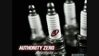 Watch Authority Zero Mesa Town video