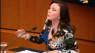 Dip. Beatriz Zavala (PAN) - Investigar actos discriminatorios en SEDESOL (A Favor)