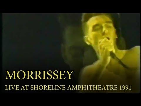 Live @ The Shoreline Amphitheatre, Mountain View, CA (1991)