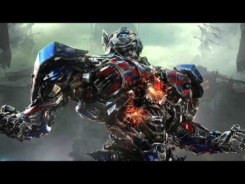 Transformers 4 Honor to the End (Transformers Age of Extinction Original Soundtrack) The Score
