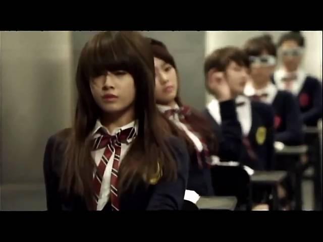 [MV HD 720p] T-Ara 티아라 - Crazy Because of You 너 때문에 미쳐