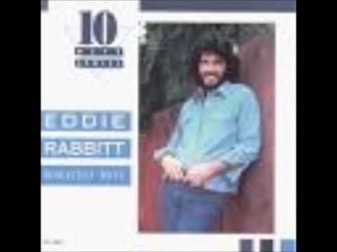 Eddie Rabbitt - Runnin' With the Wind