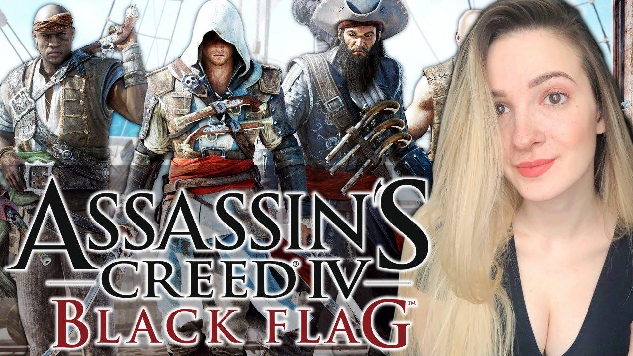 ИДЁМ К ФИНАЛУ | ASSASSIN'S CREED 4 BLACK FLAG | Прохождение Черный Флаг на Русском | Стрим #16