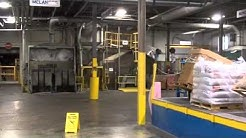 Lavergne/HP Inkjet Cartridges Recycling facility