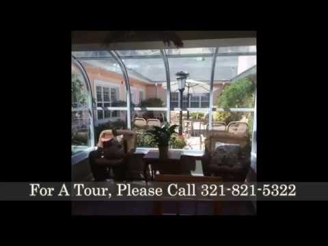 Clare Bridge Assisted Living | Melbourne FL | Florida | Independent Living