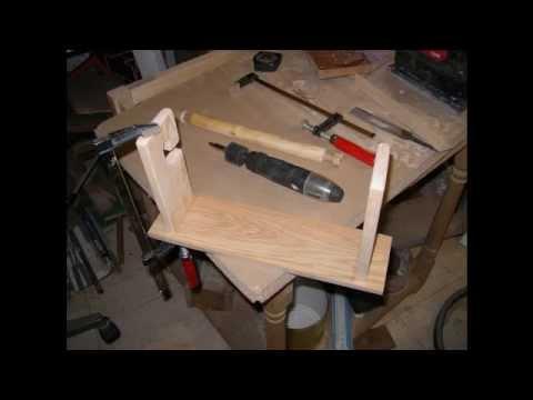 Bricolaje casero 01 como hacer un dispensador de papel de for Como hacer cortinas para cocina