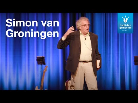 25-10 Opdraagdienst - Simon van Groningen