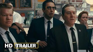 The Irishman (2019) | OFFICIAL TRAILER