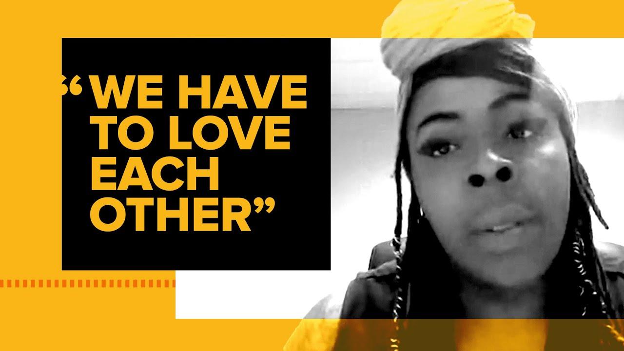 Community Voices: Kheoshi Owens