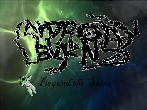 Beyond The Skies- Anthony Burns (Original Song)