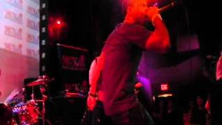 "Bobby V. ""Beep Beep"" Live at SOBs in NYC 1/20/11"