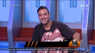 محمد عبد المنصف: أبذل قصاري جهدي دائما بهدف الانضمام لمنتخب مصر وهذه حقيقة مفاوضات الاتحاد السكندرى