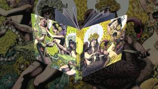 BARONESS - Yellow & Green Deluxe 2CD Preview