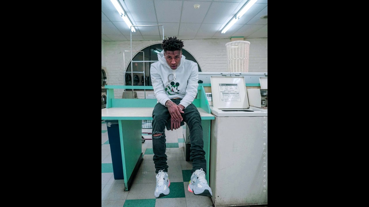 "[FREE] NBA Youngboy X Quando Rondo Type Beat 2019 ""Depend"