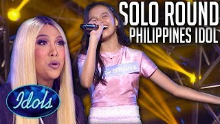 Gambar cover TOP 10 Girls on Philippines Idol 2019 (Solo Round) | Idols Global