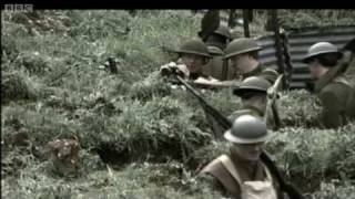 First Attack by US troops in WW1 - Body Hunters - The Unknown Soldiers - BBC