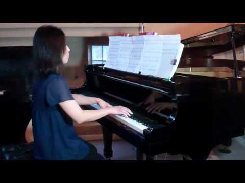 Ngam Ngui ( Compassion) By Pham Duy, Piano Cover