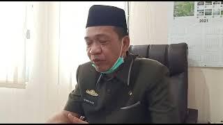 Download Ketua Badan Pengawas BLUD  Diperintah Bupati Segara Audit Terkait Carut Marutnya RSUD  Ryacudu