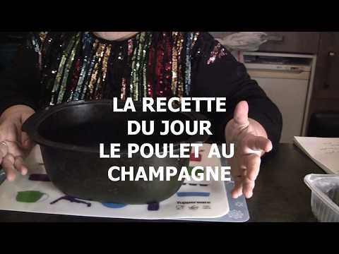 poulet-au-champagne