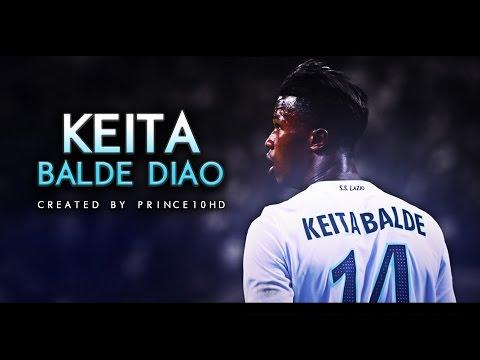 Keita Balde Diao - Welcome to Inter? - Amazing Skills & Goals - 2017 HD