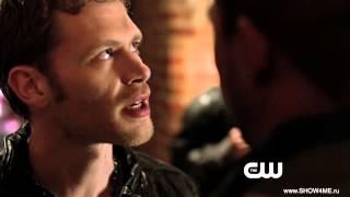 Трейлер | The Originals (Древние) CW