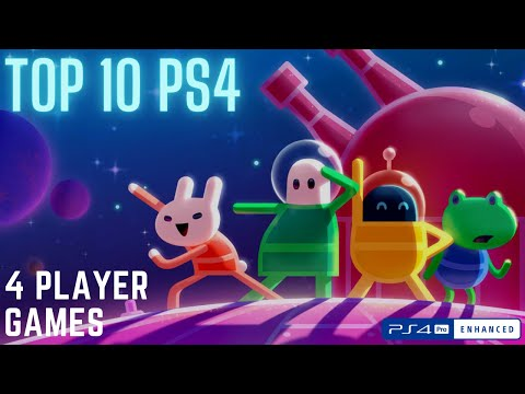 Top 10 4 player couch co op ps4 games youtube for Couch coop ps4