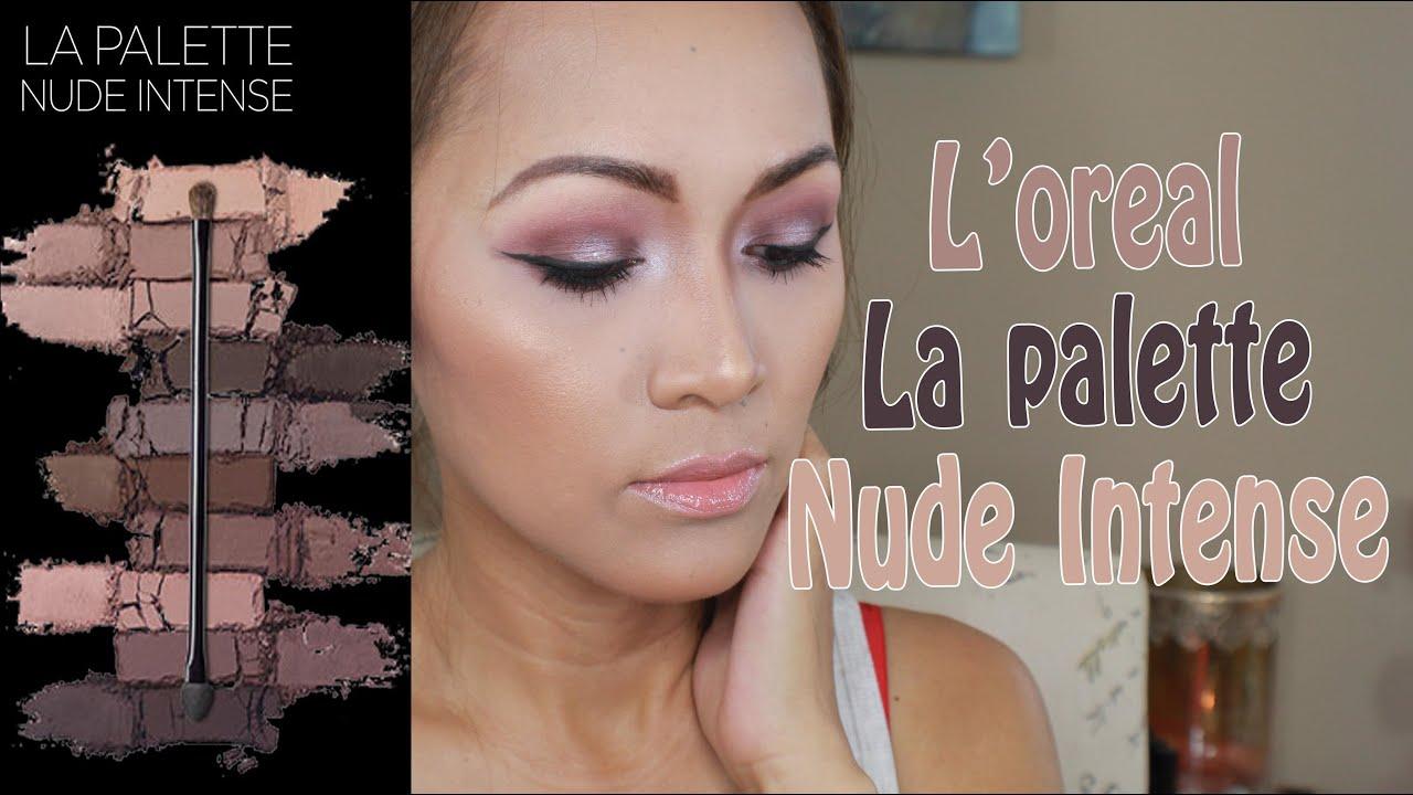 Je reproduis un makeup de Lady Gaga avec la palette Naked