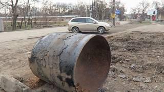 Таганрогская подземка