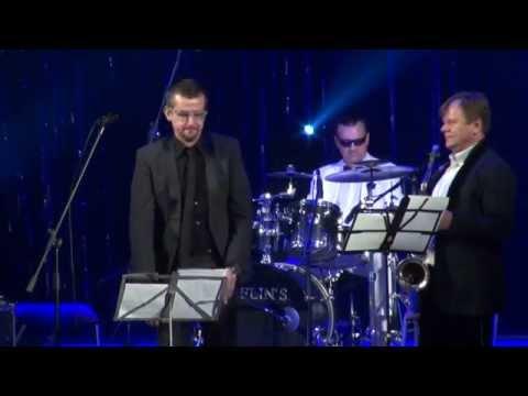 Feelin's band, Igor Butman, Boris Savoldelli | Письмо матери (С.Есенин)