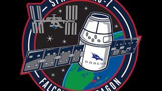 Space X - CRS-7 - Update