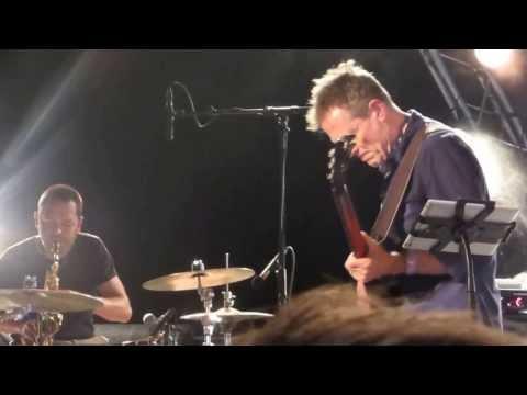 Supersilent feat. John Paul Jones - Live Oslo 2013