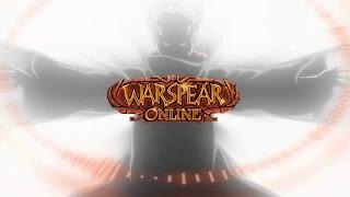 Warspear online - точка варвара,часть 1