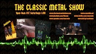 The Snarling, Fantastic Heavy Metal TV (made with Spreaker)