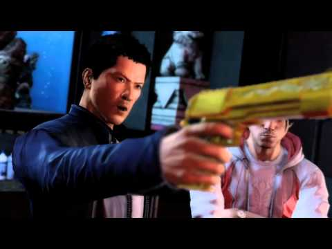Sleeping Dogs - Launch Trailer - 0 - Sleeping Dogs – Launch Trailer