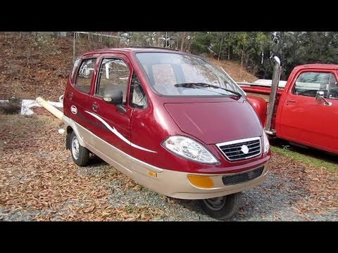 2009 Wildfire WF650-C Start Up, Engine, In Depth Tour, and Brief Drive