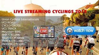 UCI Artistic Cycling World Cup - Erlenbach (GER) LIVE ~ 2018
