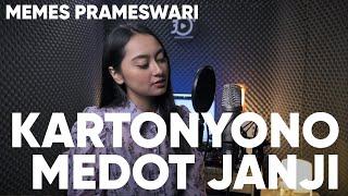 Kartonyono Medot Janji Denny Caknan Memes Prameswari Cover