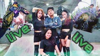 Download Video Rappatezt x PSsquad dancer - modus baru ( ade kaka ) live MP3 3GP MP4