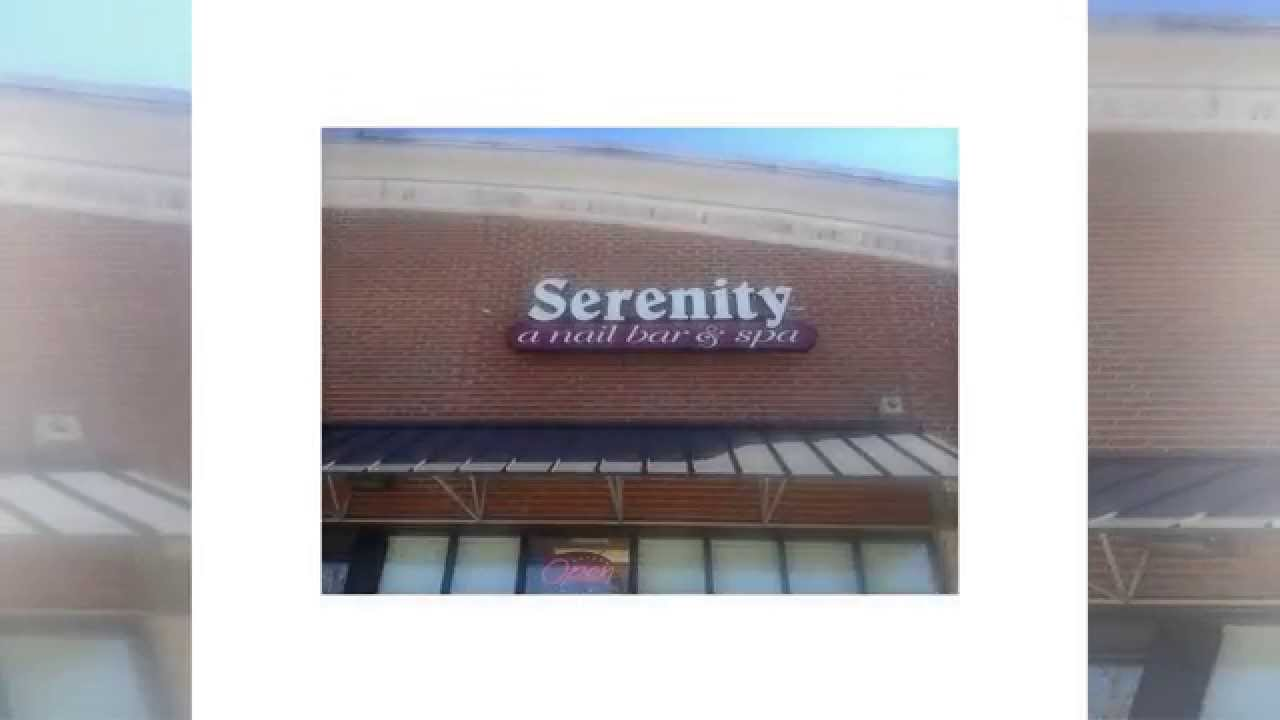 Serenity a Nail Bar and Spa in Douglasville, Georgia 30135 (1090 ...