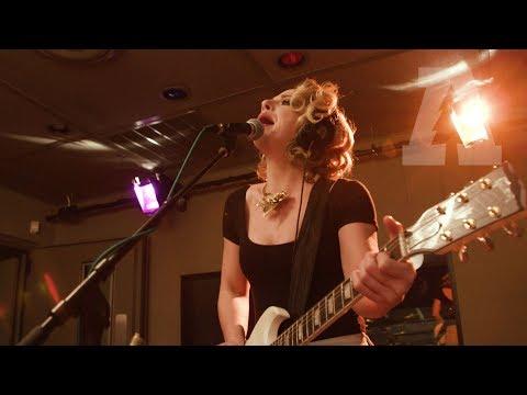 Samantha Fish - Don't Say You Love Me | Audiotree Live