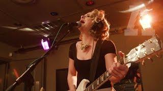 Samantha Fish - Don't Say You Love Me   Audiotree Live