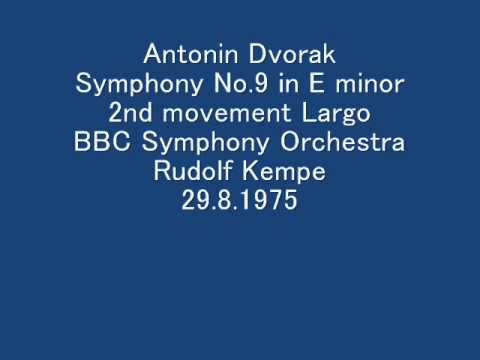Dvorak Symphony No.9 2nd movement.wmv