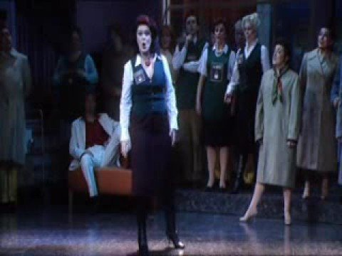 Acorn Antiques The Musical - I'm going out to find her