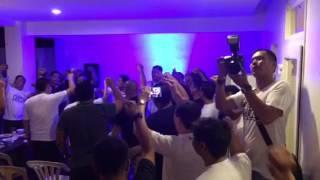 CS batch 92 reunion 2017 Chevalier School song